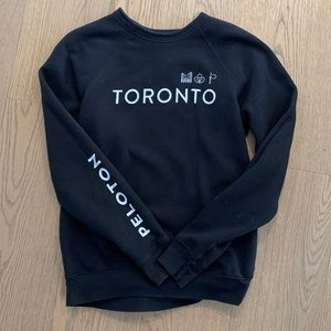 Toronto Peloton Crew - M